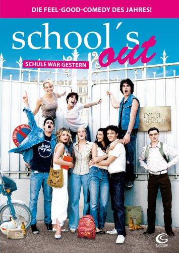 Bild von School's Out - Schule war gestern