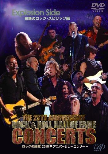 Preisvergleich Produktbild 25th Anniversary Rock & Rol of [DVD-AUDIO]