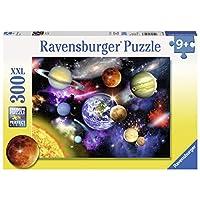 Ravensburger 13226 Solar System XXL 300pc Jigsaw Puzzle