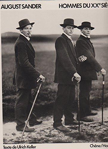Hommes du XX siècle : Portraits photographiques, 1892-1952