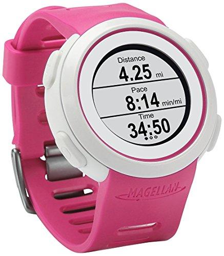 Magellan Armbanduhr Echo Smart Sport Watch, Pink