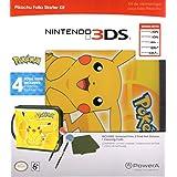 3ds xl pochette pokemon for Housse 3ds pokemon