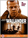 Wallander Collected Films 21-26[DVD] [2010](Two-Disc Set) by Krister Henrikkson