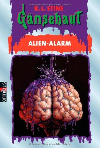 Gänsehaut - Alien-Alarm