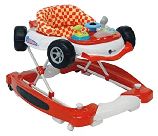 United Kids 902006 Baby Walker Car mit Wippfunktion plus musik, rot (B004LAYSUS) | Amazon price tracker / tracking, Amazon price history charts, Amazon price watches, Amazon price drop alerts