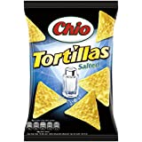 Chio Tortilla Chips Original Salted,5er Pack (5 x 125 g)