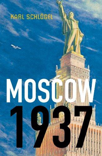 Moscow, 1937 por Karl Schlgel