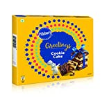 #1: Pillsbury Cookie Cake Greeting Pack, 276g (12 Single Packs Inside)