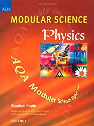 AQA Modular Science: Physics: Higher Tier
