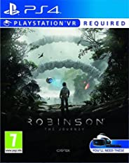 Robinson: The Journey (VR Only) [AT-PEGI]