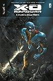 X-O Manowar: 3