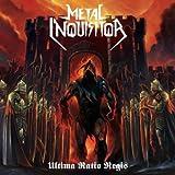 Best De Métal Massacres - Ultima ratio regis Review