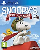 Peanuts Movie: Snoopy's Grand Adventure (PS4)