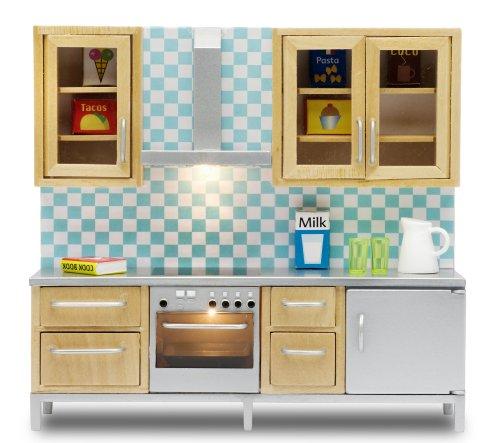 Imagen principal de Lundby - L609001 - Casa de Muñecas  - Cocina de Estocolmo