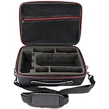 0dc4340b7a ... Bag (non inclued batteria) ... Vovotrade® Borsa a tracolla per DJI  MAVIC Pro Drone Nuova custodia protettiva EVA interna impermeabile