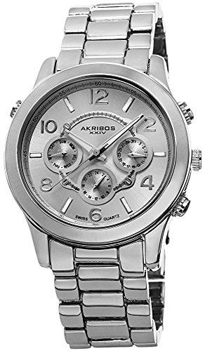 Akribos AK648SS - Reloj para Mujeres