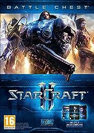 StarCraft II: Battle Chest 2.0 - Standard | Código Battle.net para PC