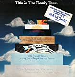 This is The Moody Blues - 1967 / 1972 ( Vinyle, double 33t - 2 x 12