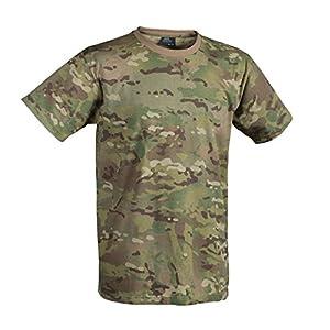 Helikon Öko-Tex T-shirt–Coton–camogrom®