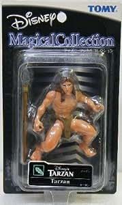 Disney Magical Collection 085 Tarzan Figure