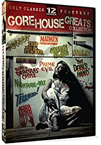 Gorehouse Greats Collection [Import USA Zone 1]