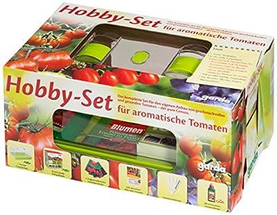 garda 003506 Hobby-Set für Tomaten von garda - Du und dein Garten