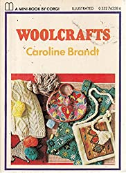Woolcrafts (Minibooks)