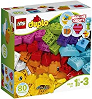 LEGO Duplo 10848 - Meine ersten Bausteine