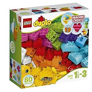 LEGO DUPLO 10848 – Meine ersten Bausteine
