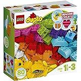 LEGO Duplo 10848 - Set Costruzioni I Miei Primi Mattoncini