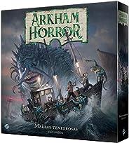 Fantasy Flight Games Arkham Horror 3ª Ed. - Expansión: Mareas tenebrosas (AHB05ES)