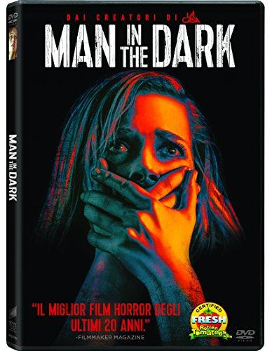 Man in the Dark (DVD)