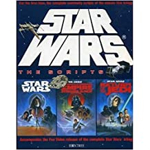 """Star Wars"": The Complete Scripts"