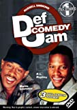 Def Comedy Jam - All Stars: Volume 1 [DVD] by Stan Lathan