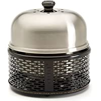 Cobb Pro – Barbecue (Kettle, Black, Round, Metal)