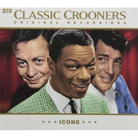 Classic Crooners - Icons
