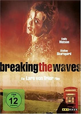 Breaking the Waves by Emily Watson