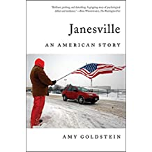 Janesville: An American Story (English Edition)