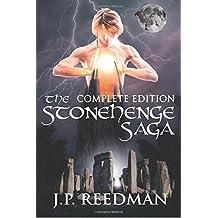The Stonehenge Saga: Complete Edition