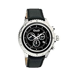 D&G Dolce&Gabbana D&G Sir D&G Special Edition – Reloj
