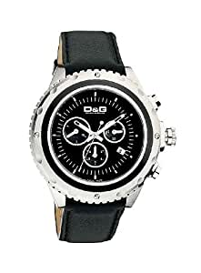 D&G DW0367 - Orologio da uomo