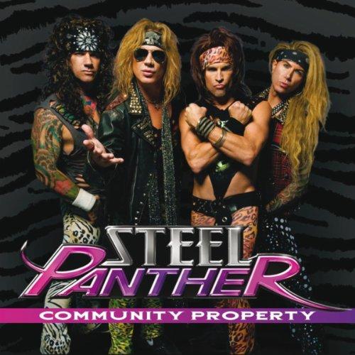 Community Property (Album Vers...
