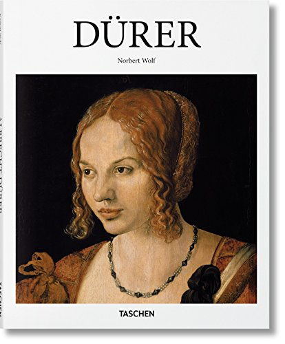 BA-Dürer par Norbert Wolf