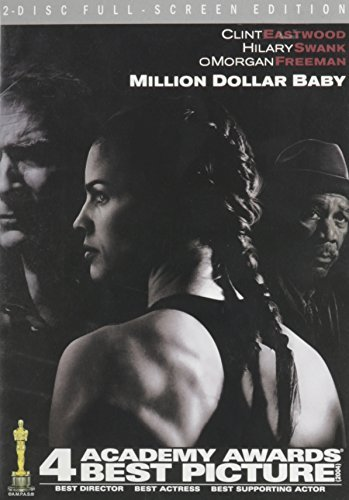 Million Dollar Baby (Full Screen Edition) by Hilary Swank