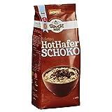 Bauckhof Hot Hafer Schoko glutenfrei - Bio - 400g