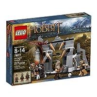 LEGO The Hobbit - Dol Guldur Ambush - 79011