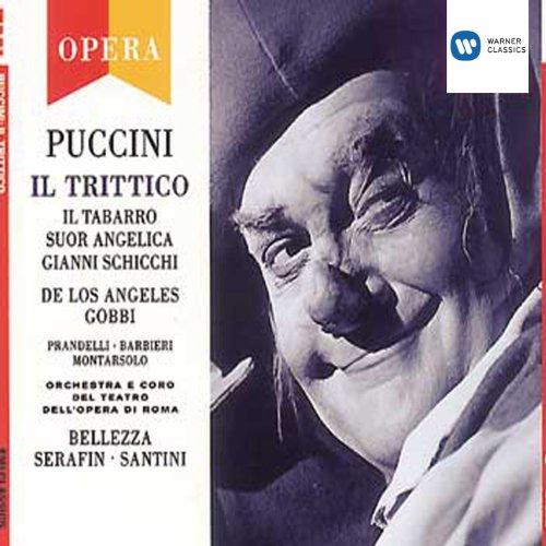 Il tabarro: 'O mio uomo, non sei di buon amore' (Giorgetta, Vendor of Songs, Michele, Chorus of Seamstresses)