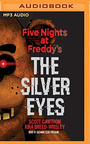 The Silver Eyes (Five Nights at Freddy's)