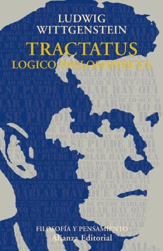 Tractatus logico-philosophicus (El Libro Universitario - Ensayo)