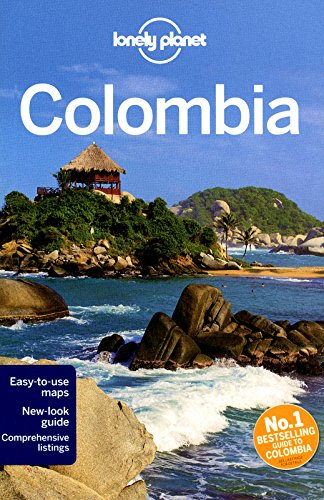 Colombia (Inglés) (Country Regional Guides) por AA. VV.